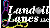 Landoll Lanes Logo