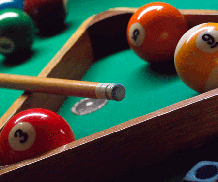 Photo Billards