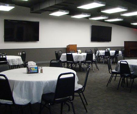 Landoll Lanes Conference Center